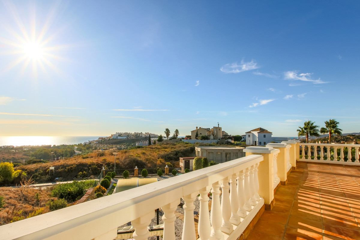 Detached Villa · Casares Playa