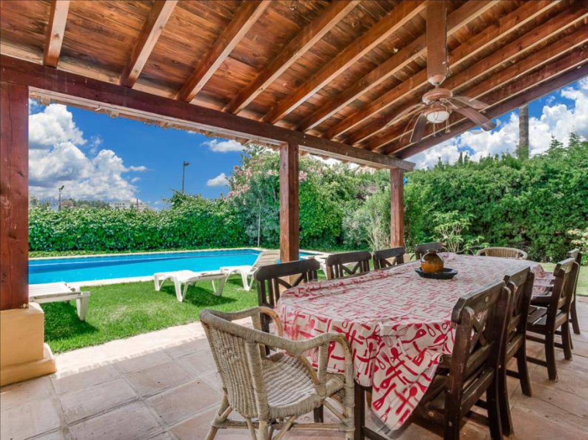 Detached Villa · Valle del Sol
