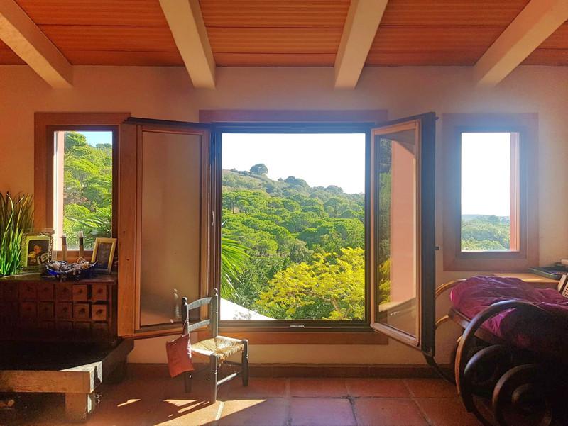 Villas In Casares 9