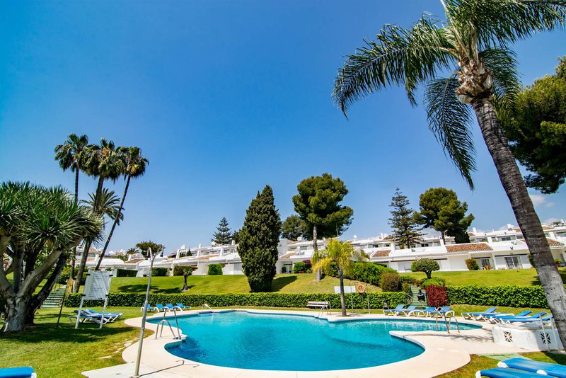 Semi-Detached House - Nueva Andalucía - R3317173 - mibgroup.es