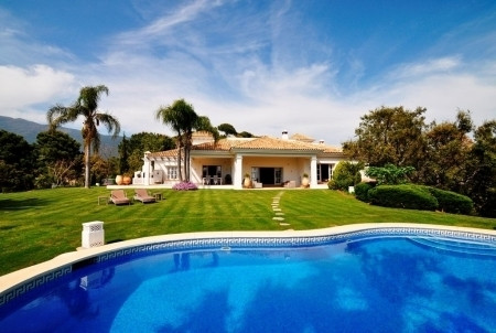 Detached Villa · La Zagaleta