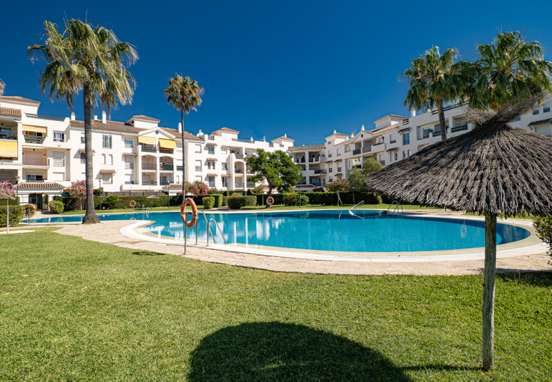 Apartment - Cortijo Blanco
