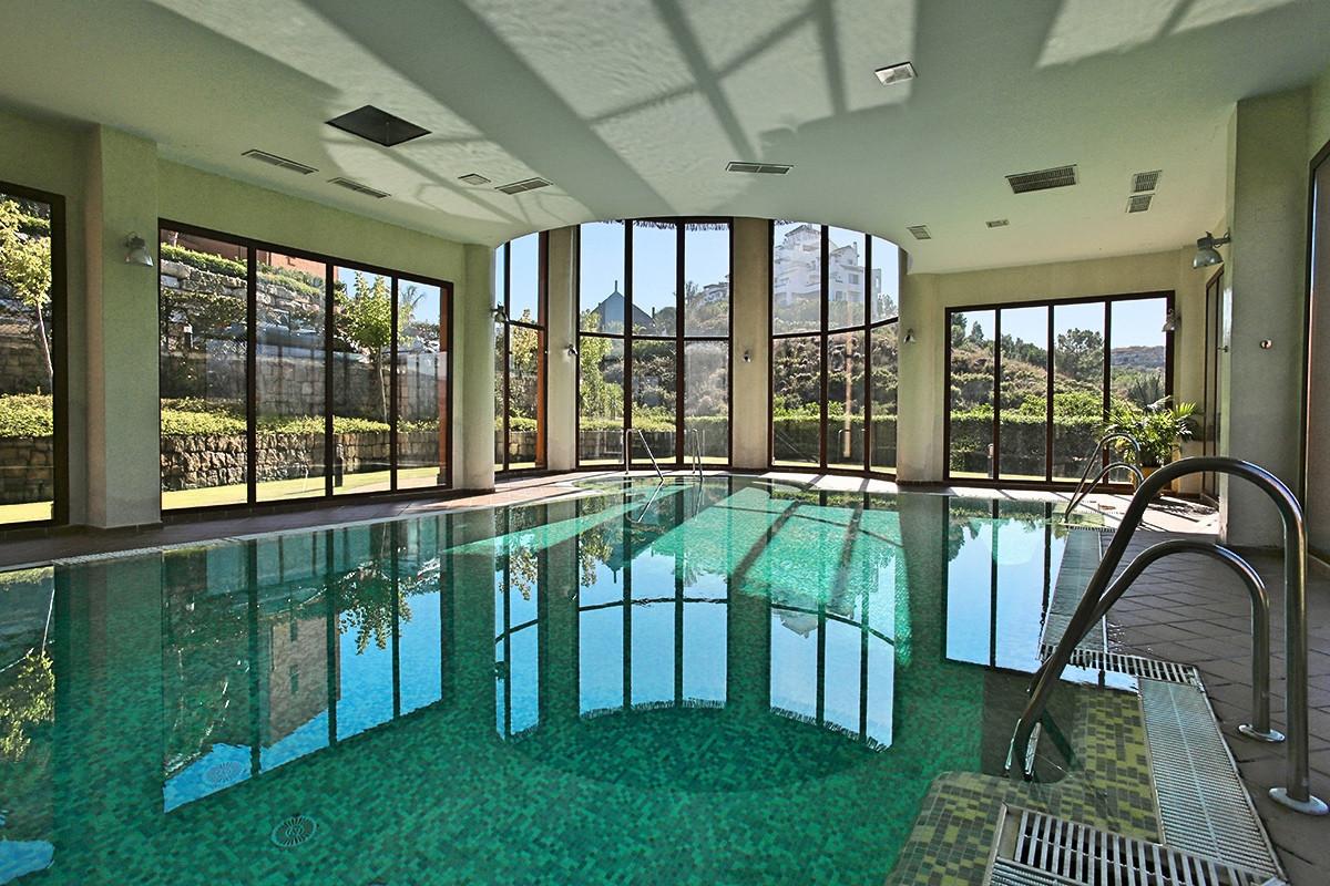 Marbella Banus Ático en Venta en Atalaya – R3336280