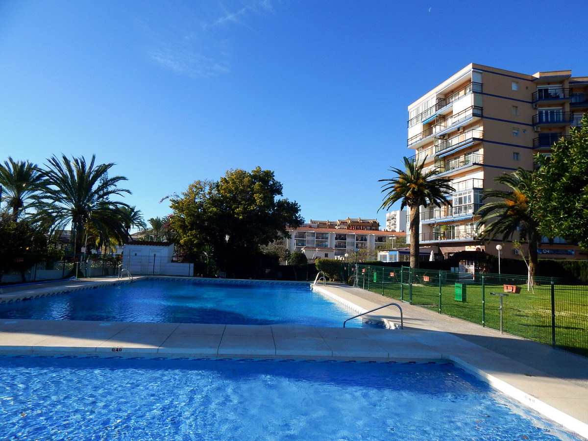 Middle Floor Studio, Torremolinos, Costa del Sol. If you dream of having your own home on the coast,, Spain