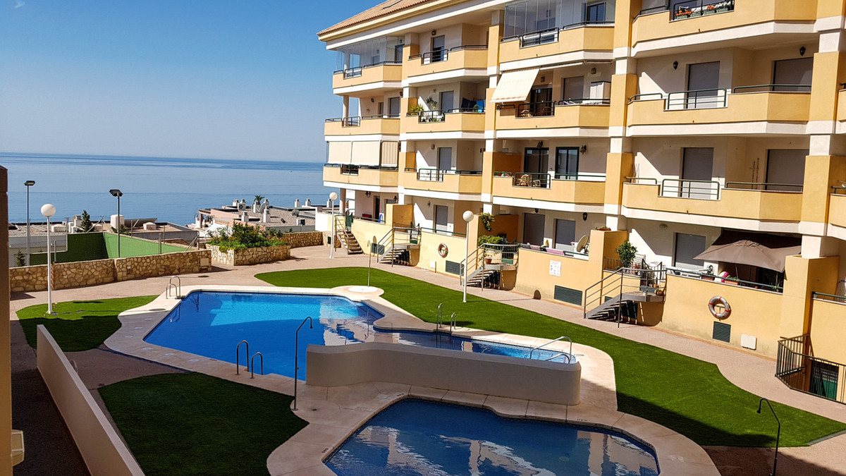 The apartment: -60m2 built (55m2 useful). -1 bedroom and 1 bathroom. -Terrace. -Southwest orientatio, Spain