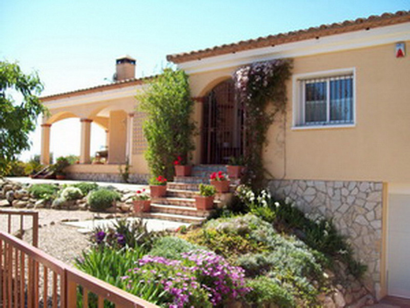 Detached Villa in Palau-Saverdera for sale