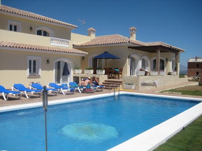 Villa – Chalet en venta, Sotogrande – R2815010