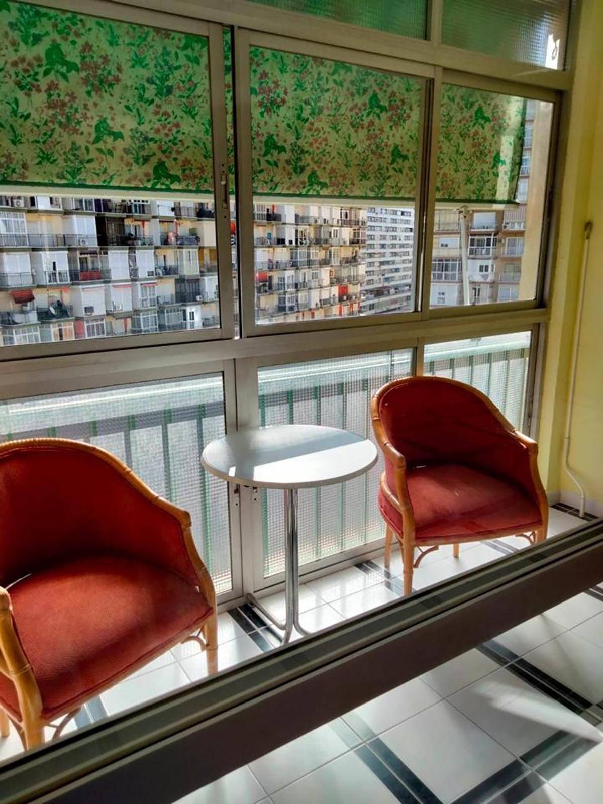 Apartamento  Ático en venta   en Torremolinos Centro
