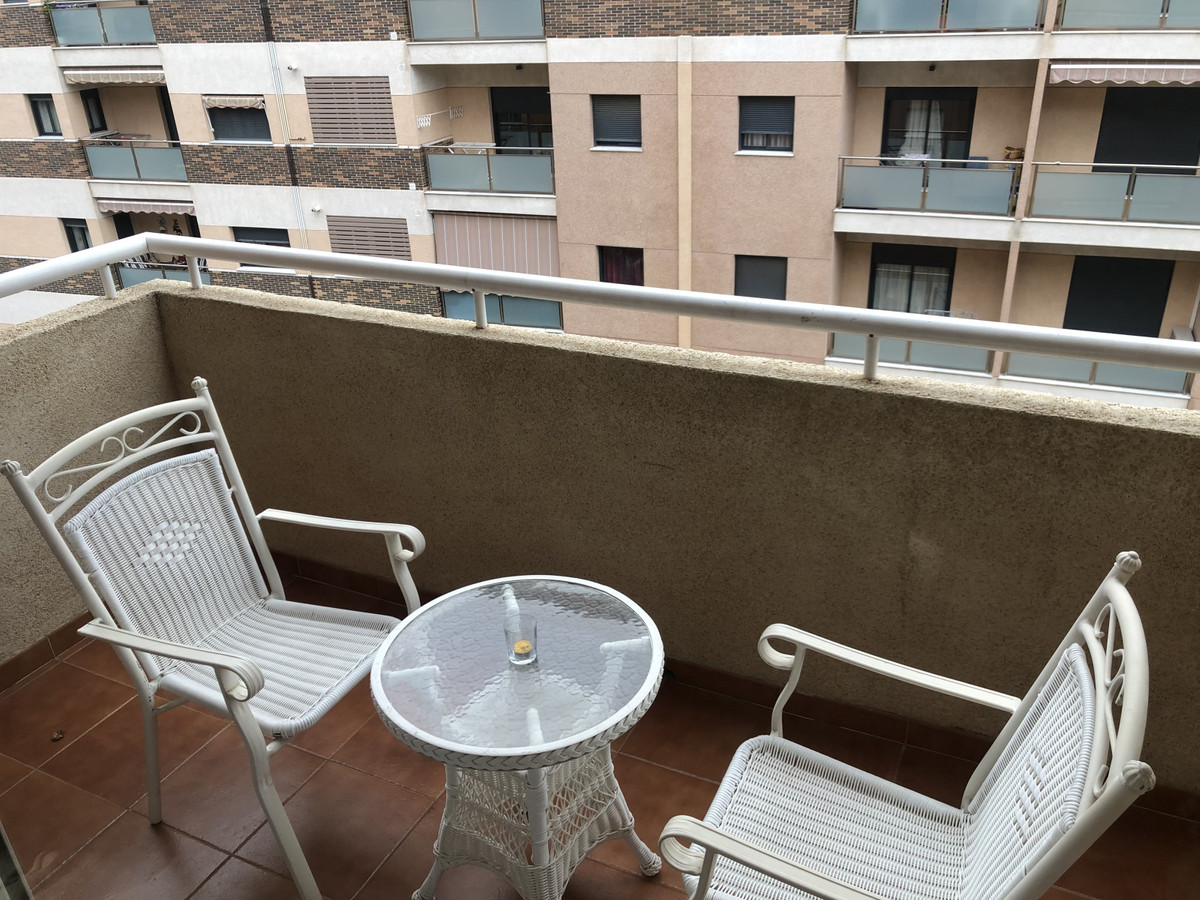 Apartment Middle Floor in Torremolinos, Costa del Sol