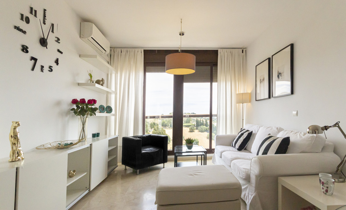 Beautiful Turn key duplex apartment fully furnished consisting of 1 bedroom , sitting dining room, s, Spain
