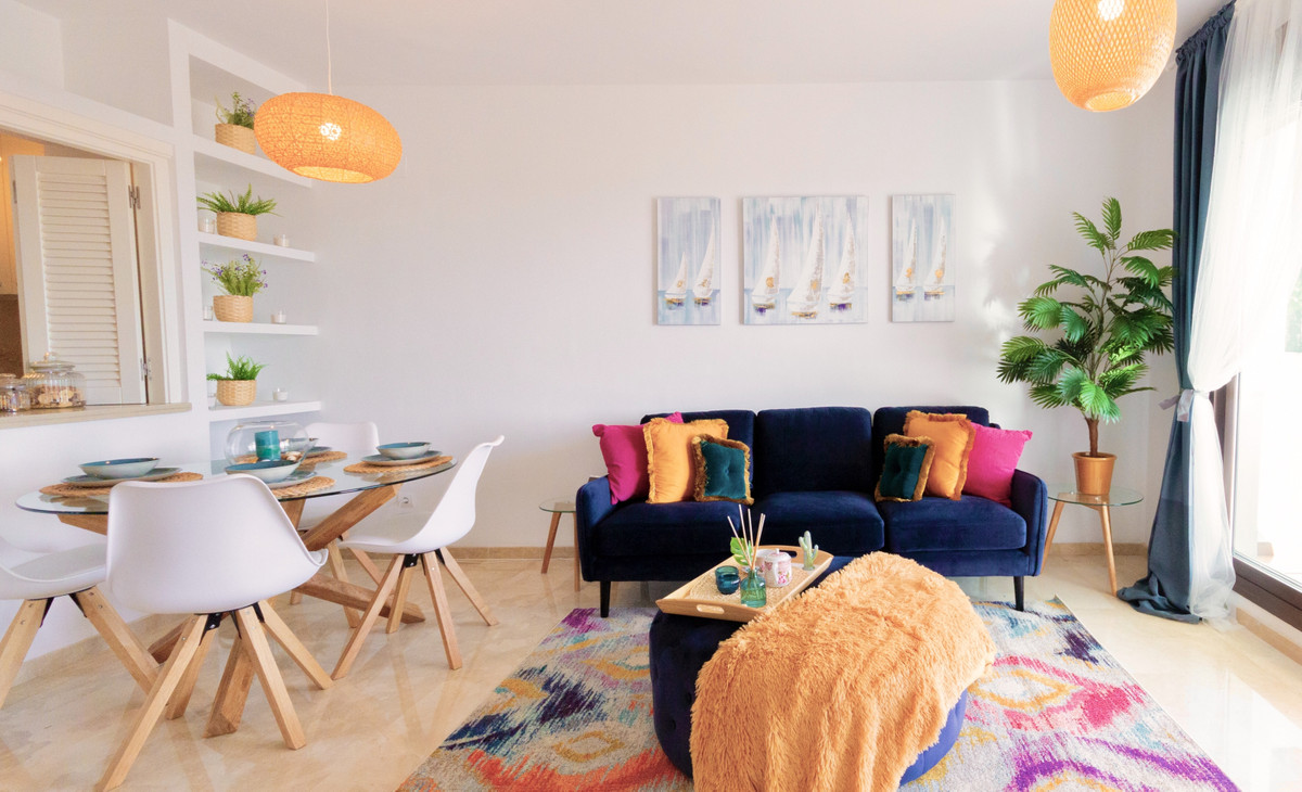NOW 6.000 € DISCOUNT, BRAND NEW!!!!!! Great opportunity to purchase a new completely furnished apart,Spain