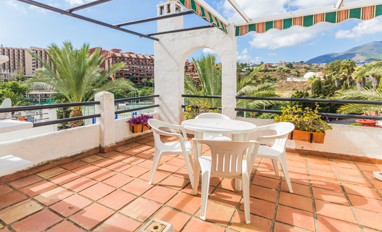 R3296998: Studio for sale in Benalmadena Costa