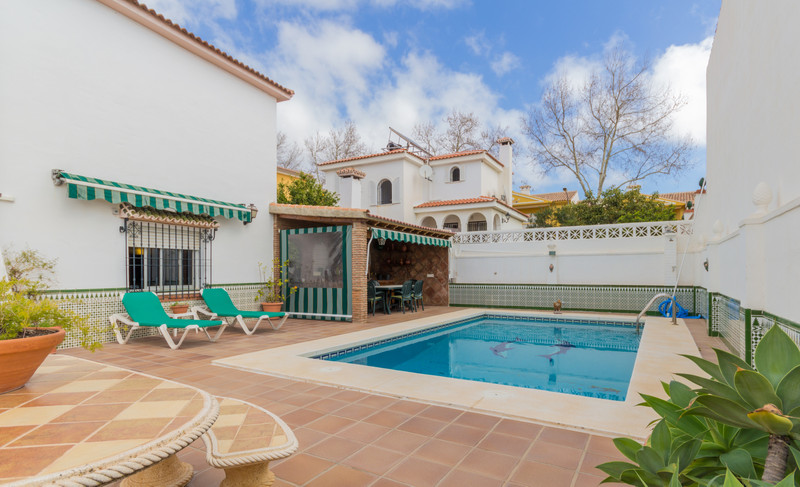 Detached Villa - Benalmadena - R3379219 - mibgroup.es