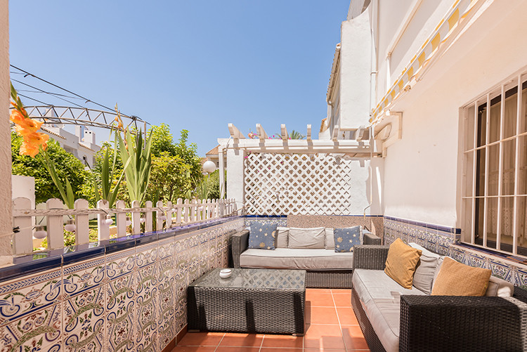 Townhouse For sale In Benalmadena - Space Marbella