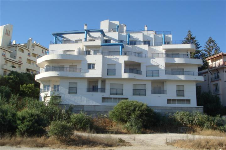 Commercial properties Estepona