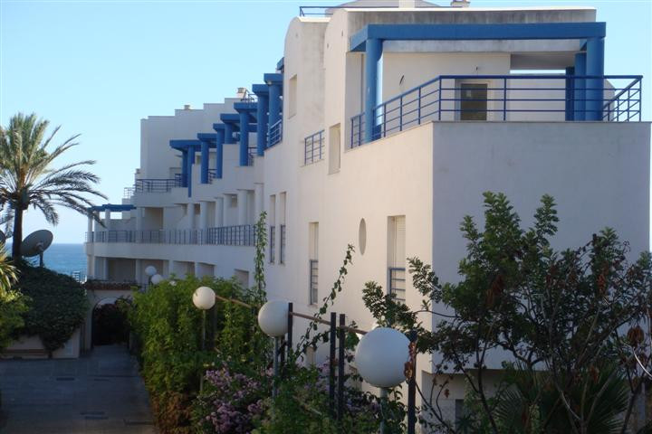Commercial properties for Sale in Estepona, Spain
