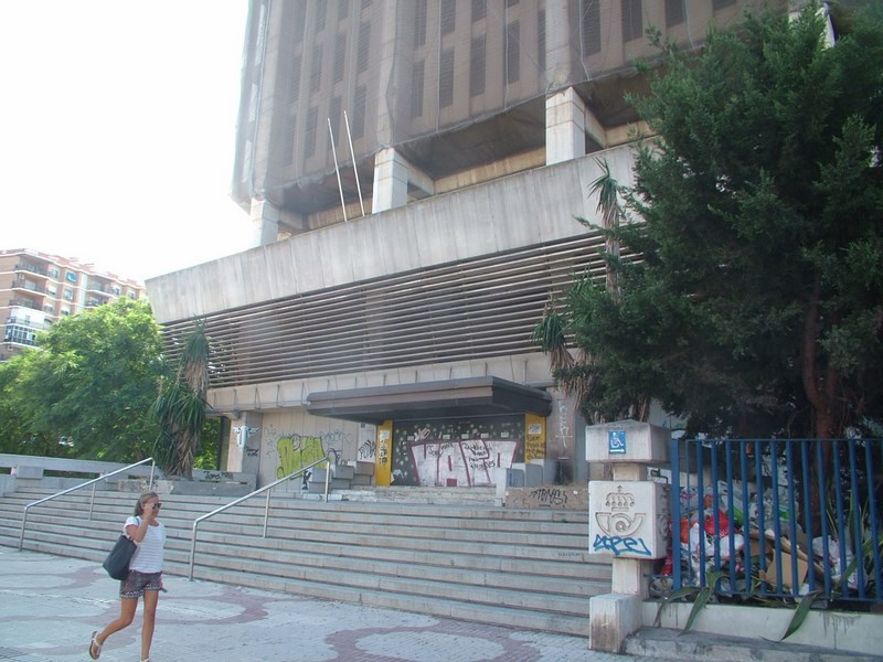 Commercial properties for Sale in Malaga Centro, Spain