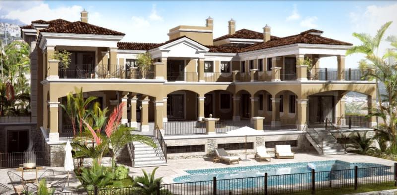 Villa / Property Los Arqueros