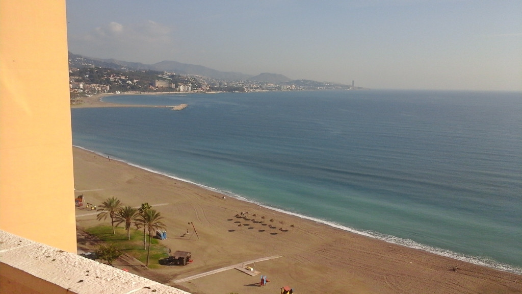 Seafront apartment for Sale in Malaga Centro, Spain | buy ...