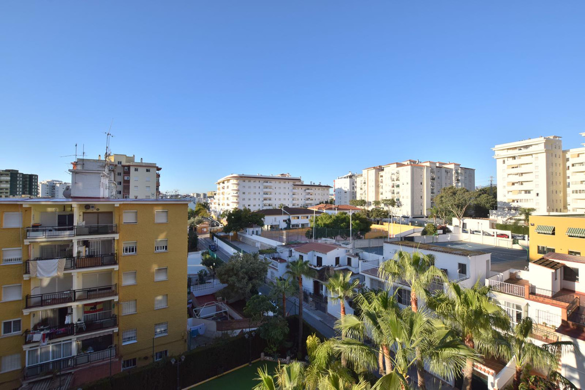 1 Bedroom Apartment For Sale, Los Boliches