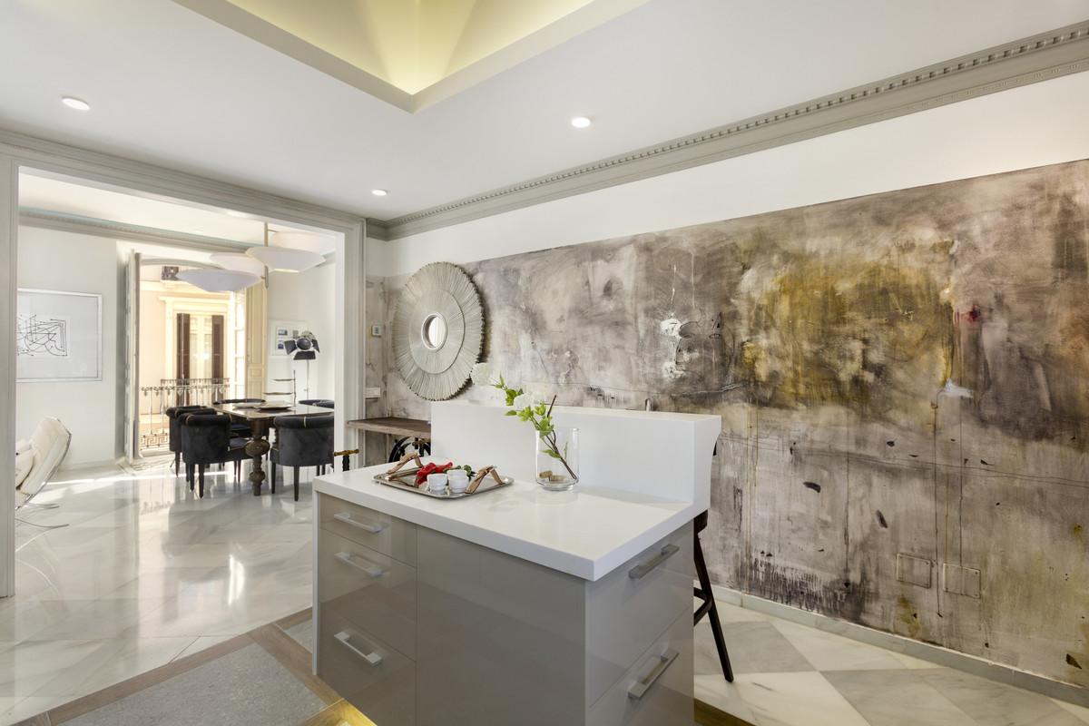 Apartment for sale in Malaga Centro