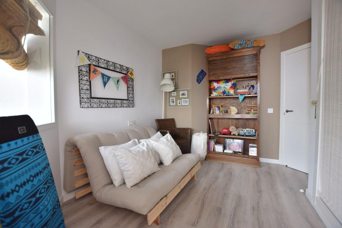 Apartamento Planta Baja en Venta en Calahonda – R3506761