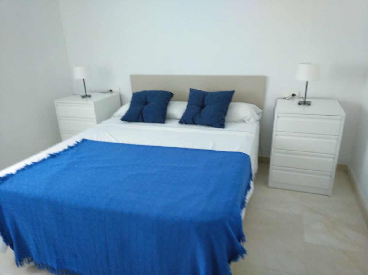 Apartament located in Benalmadena Costa 1 bedroom 1 bathroom Fitted wardrobes  Independent kitchen f,Spain