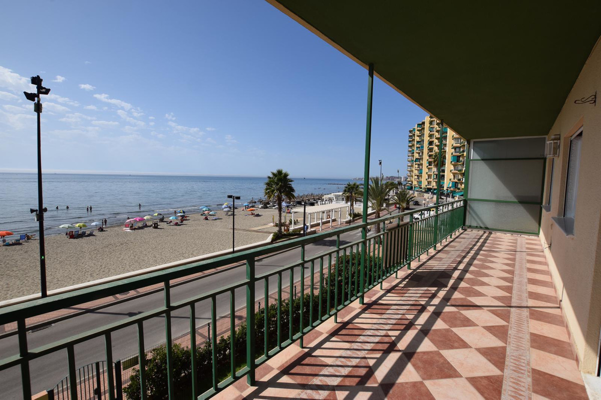 If you are loooking for a modern beachfront apartment with stunning, panoramic views of the sea, the,Spain