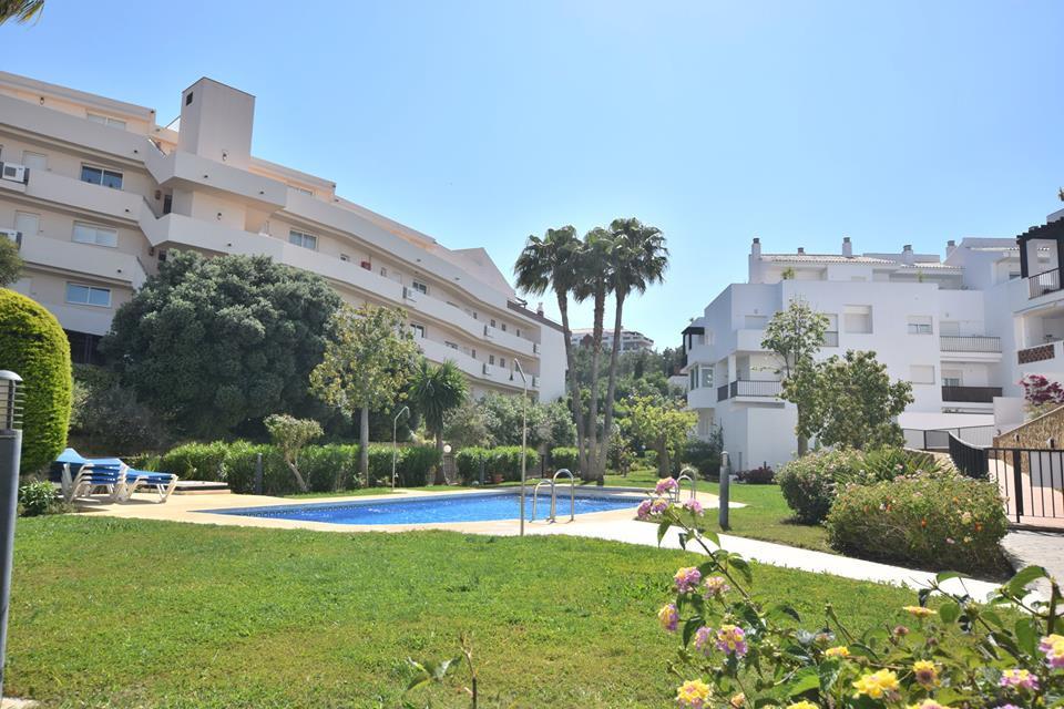 Apartamento 2 Dormitorios en Venta Riviera del Sol