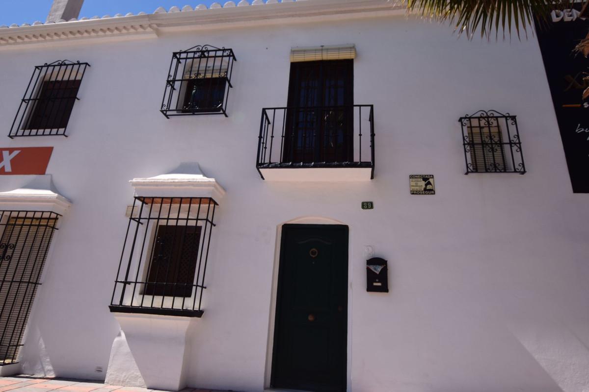 Unifamiliar  Adosada en venta   en Fuengirola