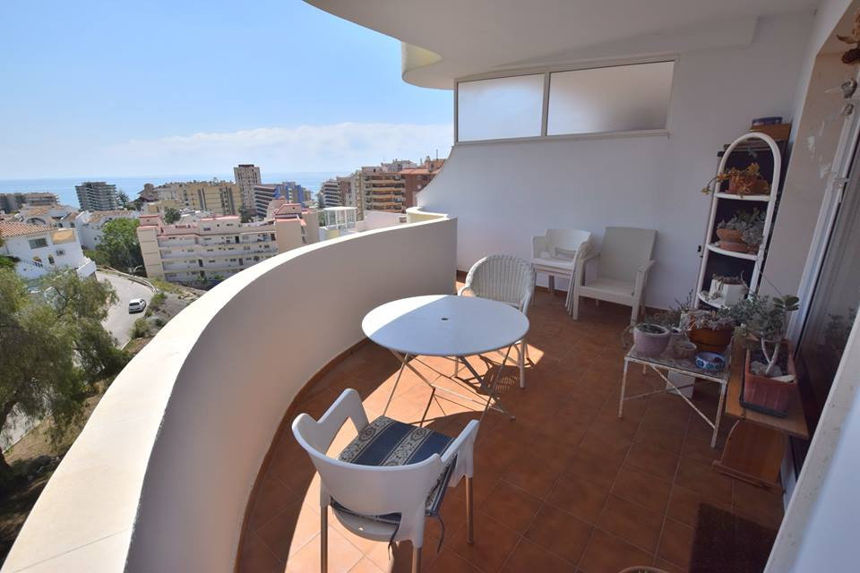 Great Apartment located in lower Torreblanca, Fuengirola 5 min walk to train station and 8 minute wa, Spain