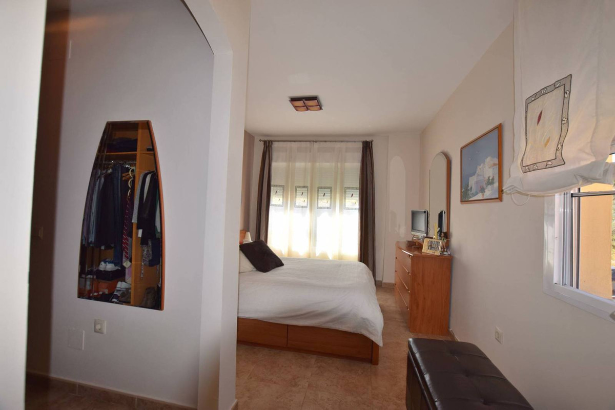 4 Sovero Townhouse til salgs Alhaurín de la Torre
