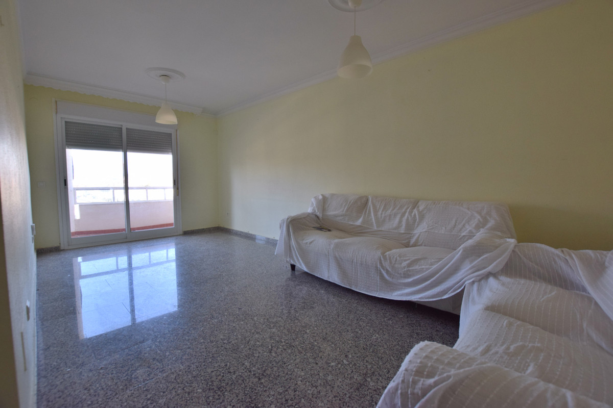IBI; 650€ /per year    Community Fee; 30€/ per month  Apartament located in Corte ingles Area, withi, Spain