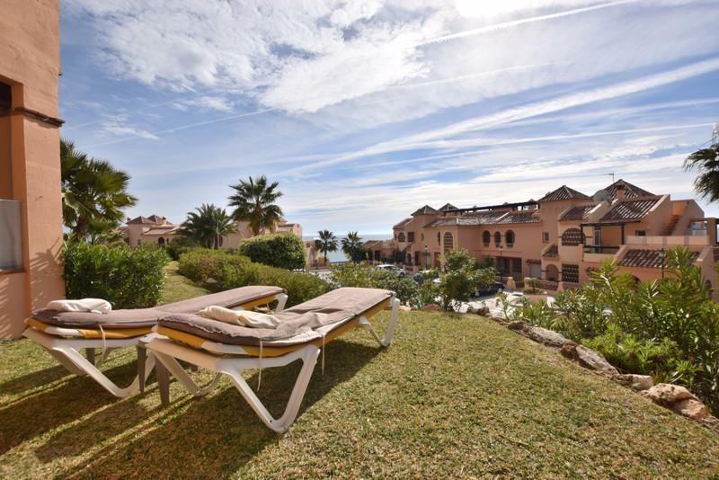 Apartamento Planta Baja a la venta en Mijas Costa – R3370735