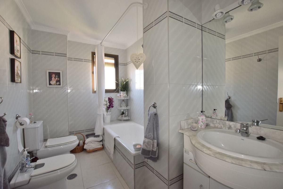 3 Dormitorio Apartamento en venta Los Boliches