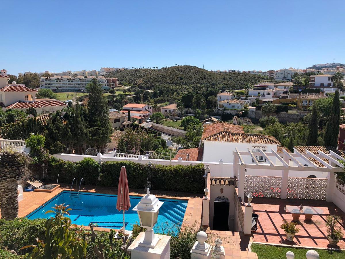 House - Benalmadena - R3411286 - mibgroup.es