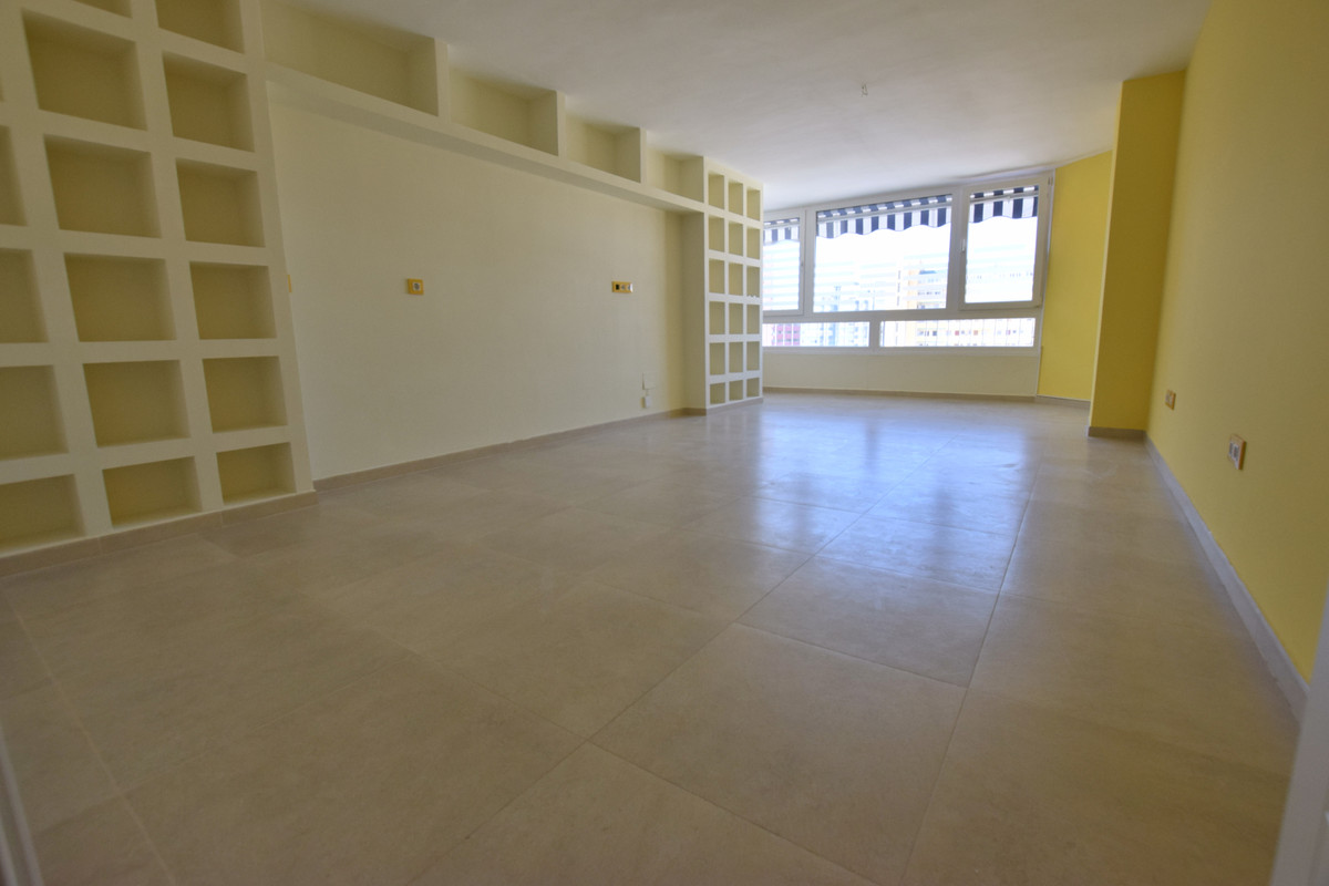 Apartament located in centre of Fuengirola 2 bedrooms 2 bathrooms Fitted wardrobes  Independent kitc, Spain