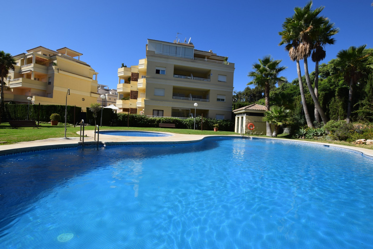 Spacious Apartment located in Benalmadena Costa, Torrequebrada  Within walking distance to amenities, Spain