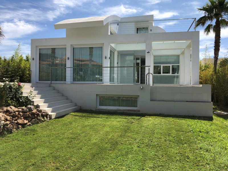 Maisons Benalmadena Costa 8