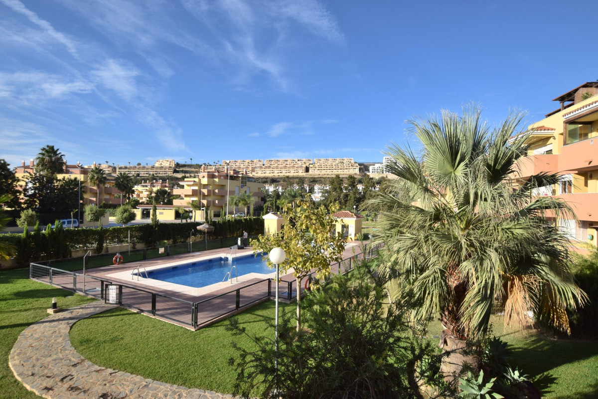 Prime location, in La Cala de Mijas, within a flat walk to all amenities, beach, golf and  village L,Spain