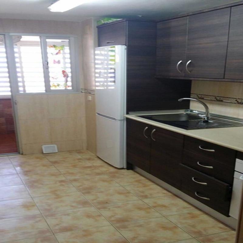 Marbella Banus Top Floor Apartment a la venta, Fuengirola – R3393826