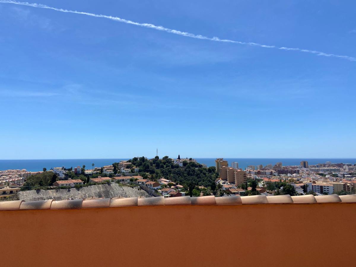 Penthouse for sale in Fuengirola R3250456