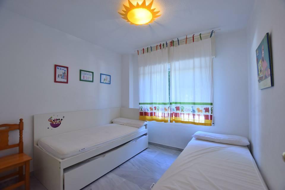 Apartamento con 2 Dormitorios en Venta Mijas Costa