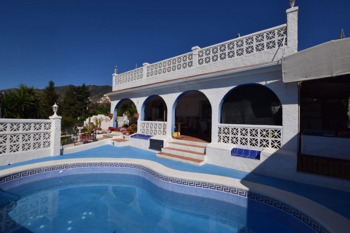 Дом - Benalmadena - R3399742 - mibgroup.es