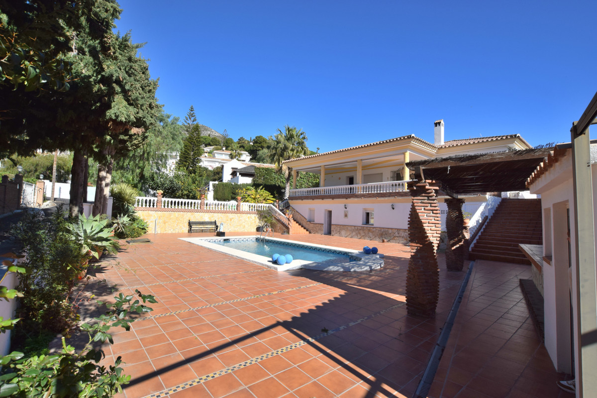 Hus in Benalmadena Costa R3344557 1