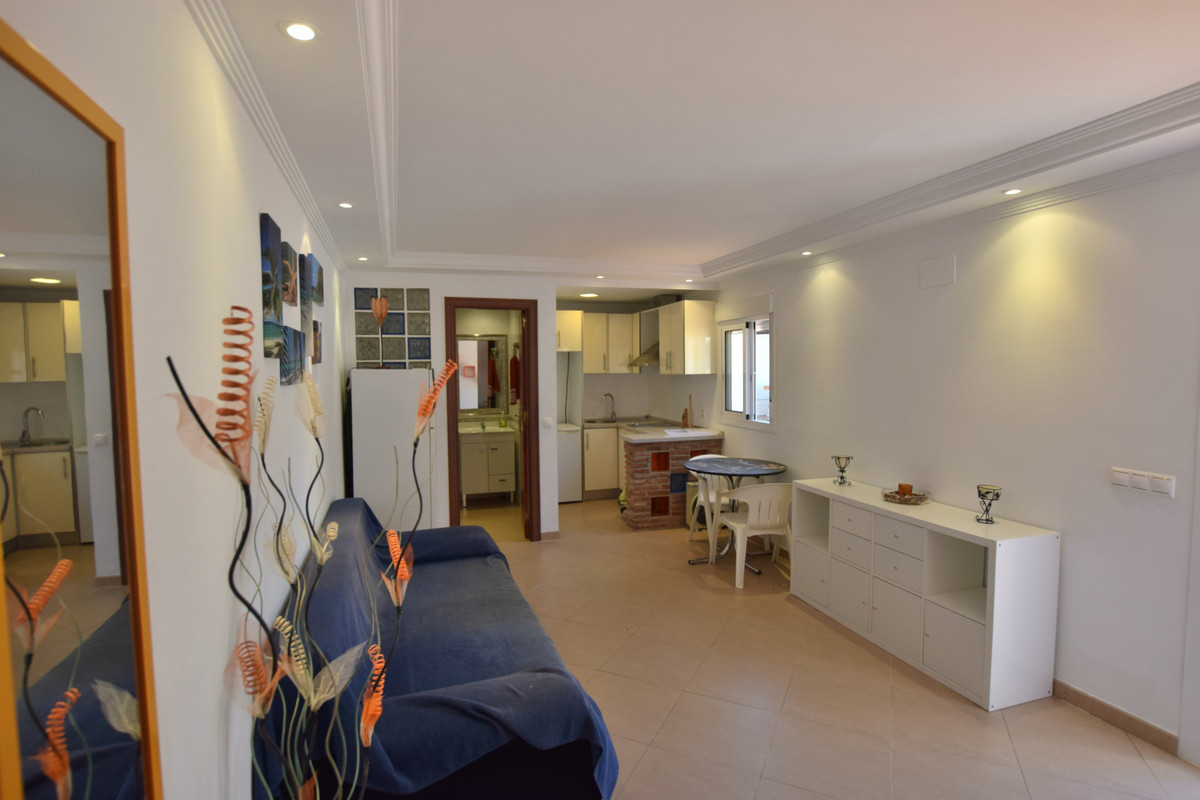 Hus in Benalmadena Costa R3344557 10