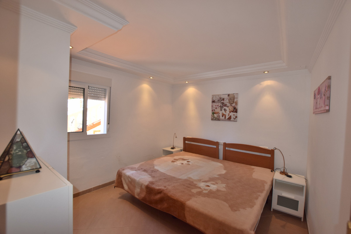 Hus in Benalmadena Costa R3344557 11
