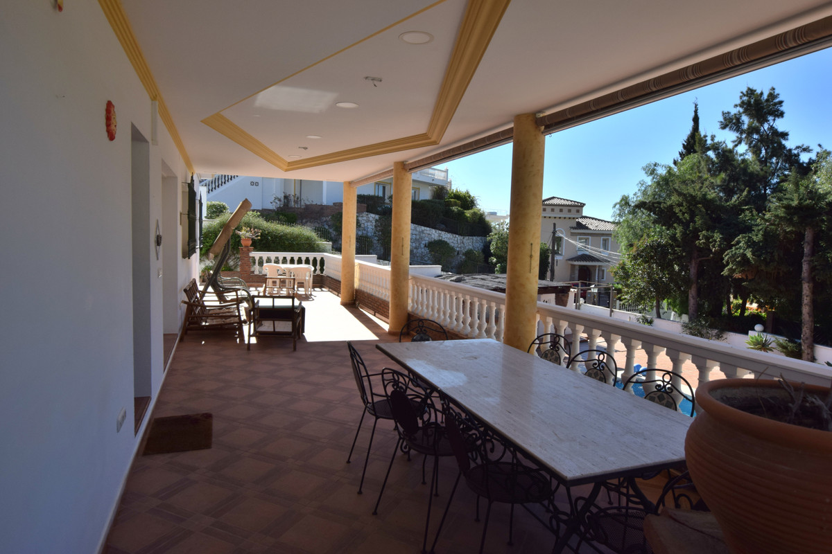 House in Benalmadena Costa R3344557 16