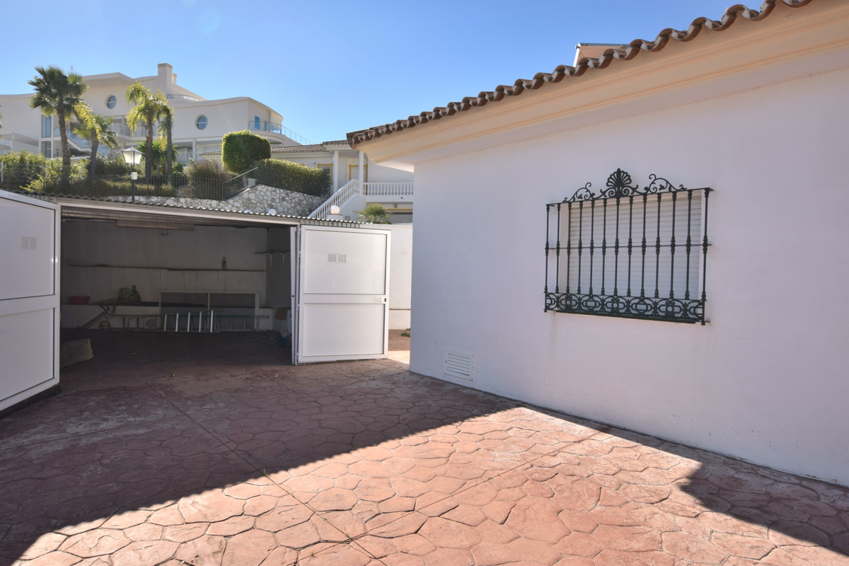 House in Benalmadena Costa R3344557 18