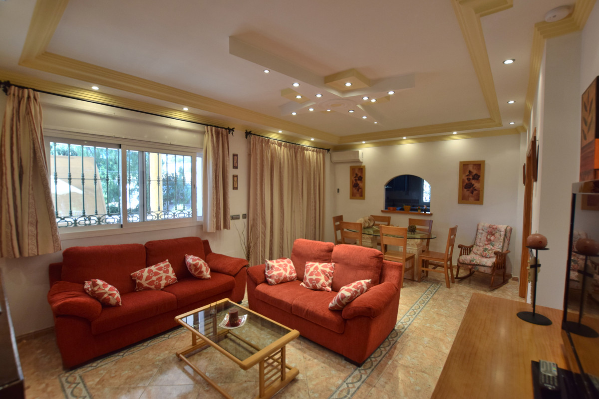 Hus in Benalmadena Costa R3344557 19